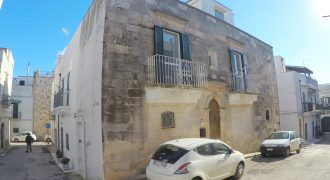 Abitazione in Pietra Zona San Rocco