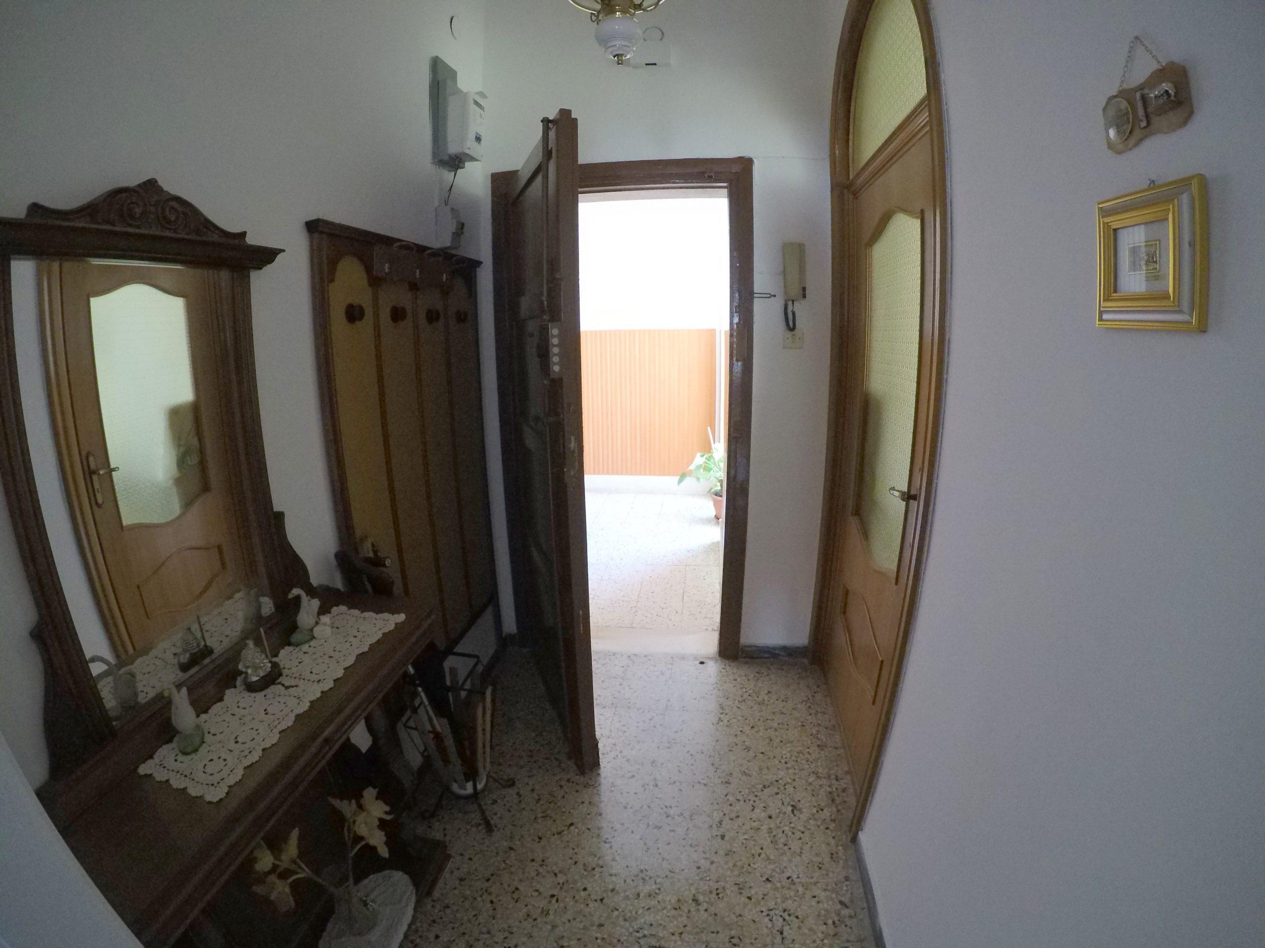 Appartamento Via Perosi 3 Piano