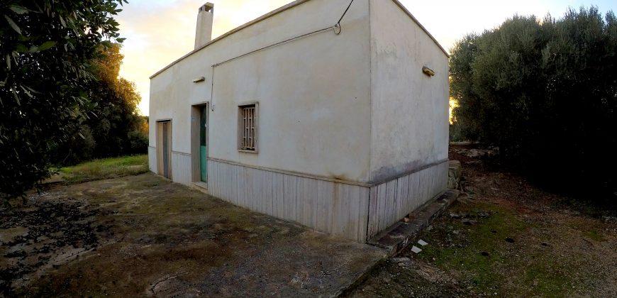 Trulli e Lamia Montevecchio