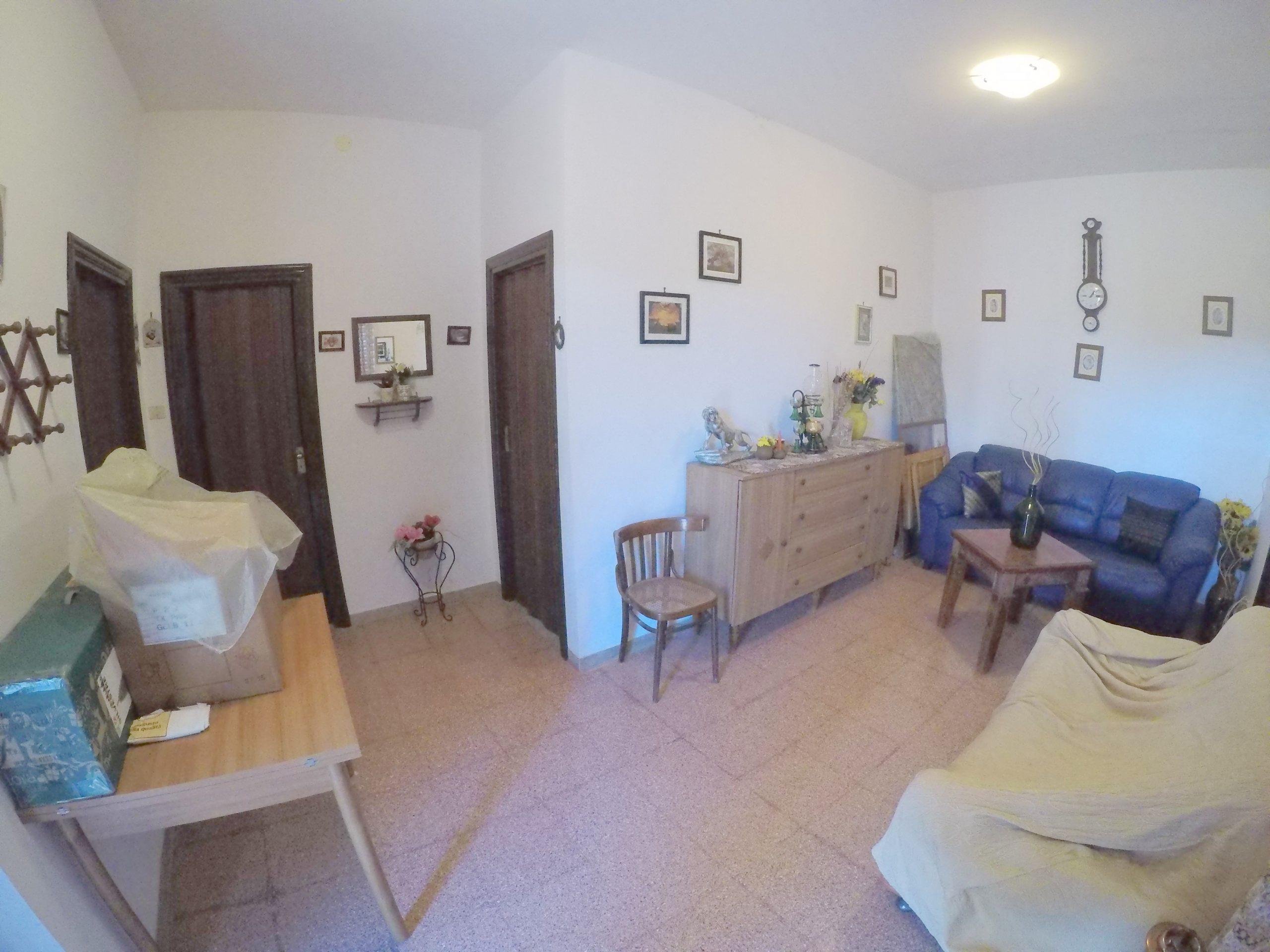 Villa Contrada Genovese